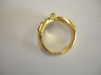 Simple Rings On Clearance At 99 Cent Ea